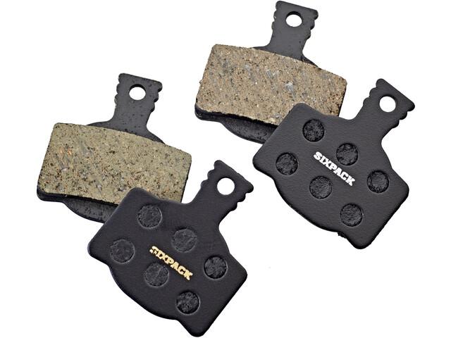 Sixpack Magura MT8/MT6/MT4/MT2 Bremsbeläge